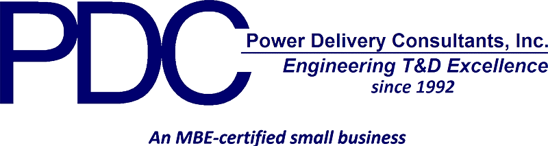 Power Delivery Consultants Logo